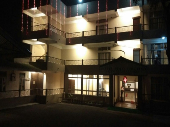 Hotel Polo Orchid, West Garo Hills