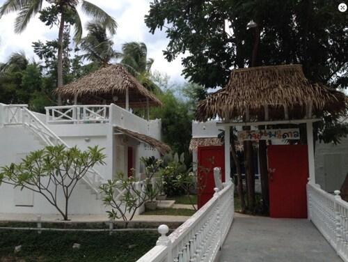 Peardao Resort, Suan Phung