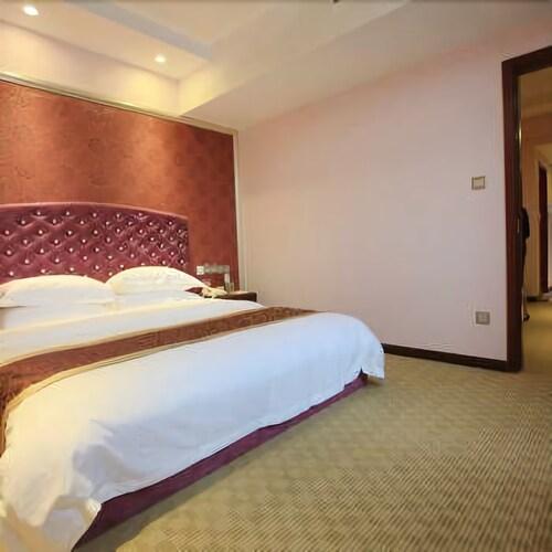 Nanqiao Hotel, Chongqing