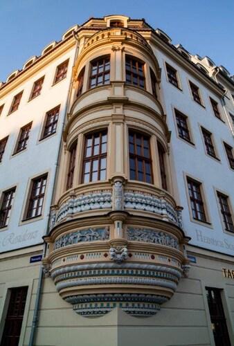 Heinrich Schutz Residenz, Dresden