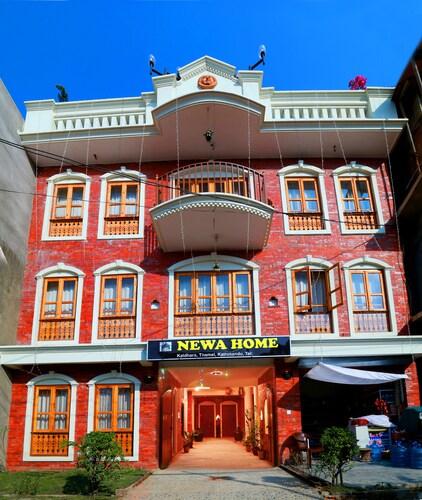 Newa Home, Bagmati