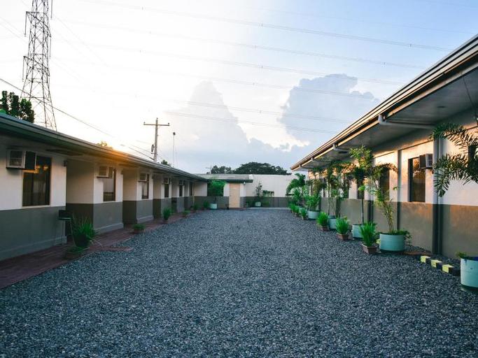 Besm Travelers Inn, San Leonardo