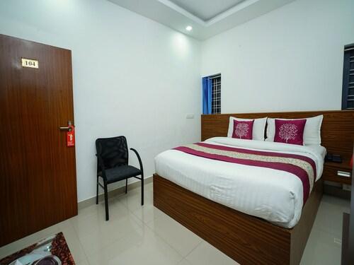 OYO 14841 Indra Holiday Home, Wayanad