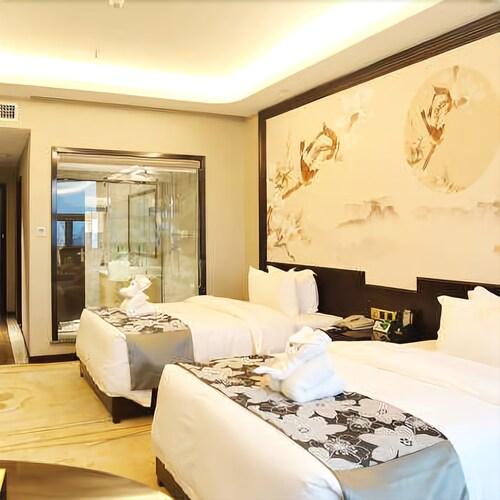 Shiqian International Hotel, Tongren