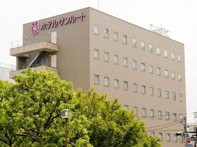 HOTEL SUNROUTE KUMAGAYA STATION, Kumagaya