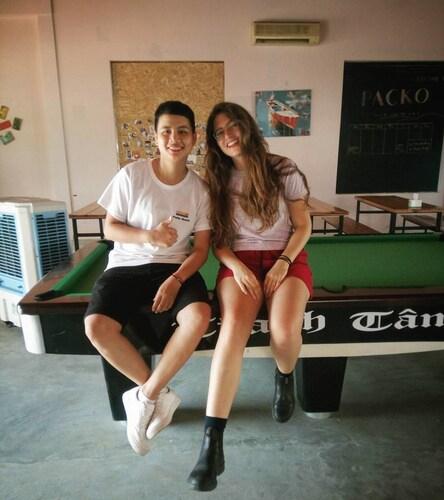 Packo Hostel Danang, Sơn Trà