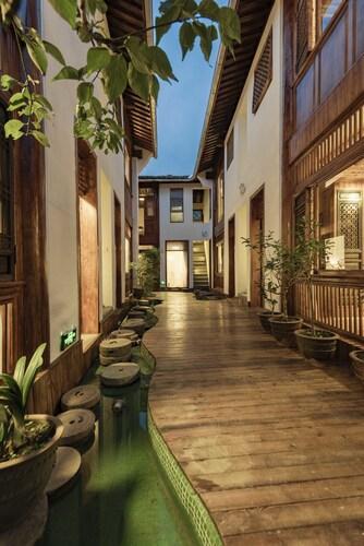 Fairyland Boutique Inn, Baoshan