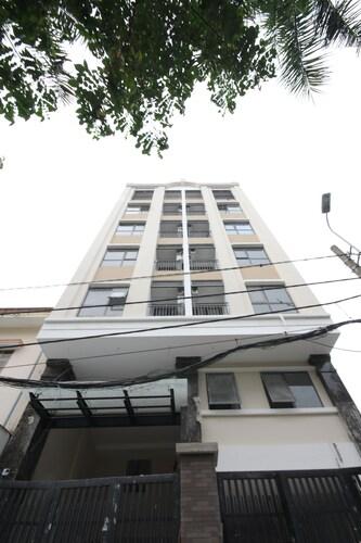Smiley Apartment 11A, Quận 2