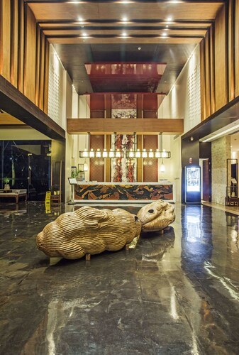 Atour Wuyi Mountain Resort, Nanping