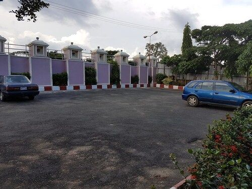 Tauba Hotel, AbujaMun