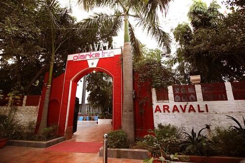 Aravali Clarks INN Alwar, Alwar