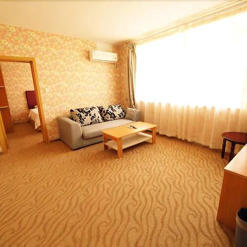 Laidmain Hotel, Suzhou