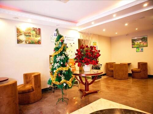 GreenTree Inn Xiamen Yuzhou Garden Express Hotel, Xiamen