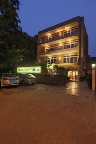 The Regent Villa-A Boutique Hotel, West