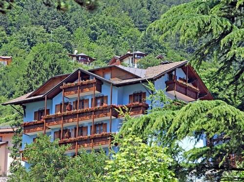 Residence Villa Erica, Trento