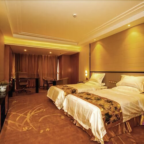 Mrgj Inn, Changzhou