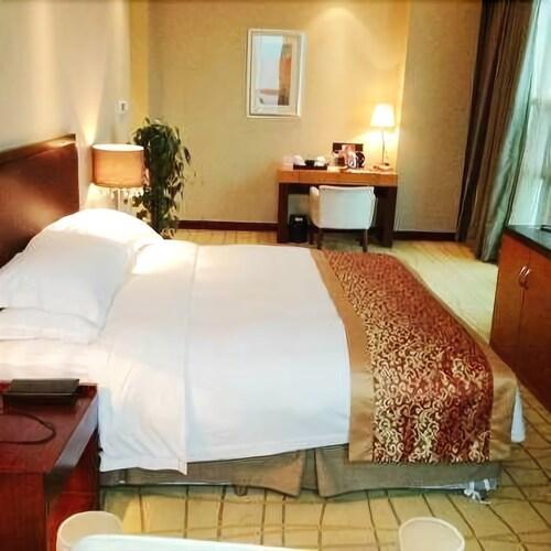 Longjing International Hotel, Chongqing