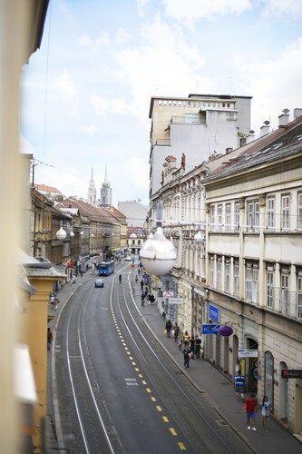 Main Street Apartment, Zagreb