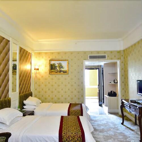 Zhouji Hotel, Zhangzhou