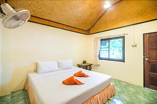 Budget KK Hill Resort, Ko Lanta
