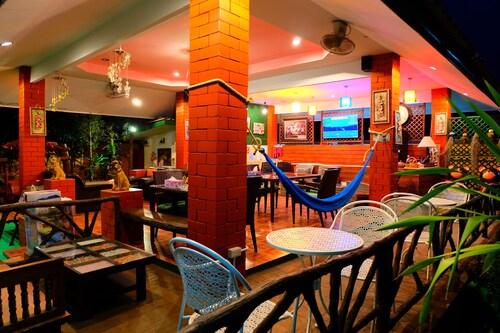 Siriluk Resort, San Sai
