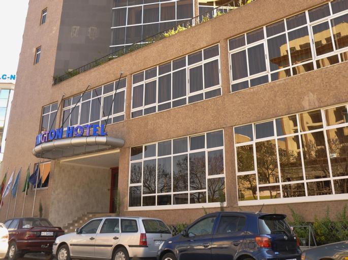 Washington Hotel, Addis Abeba
