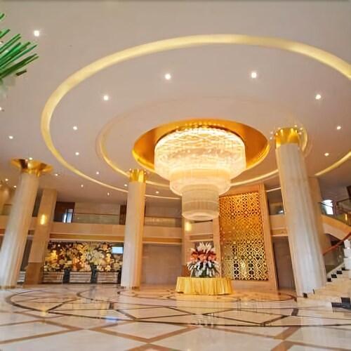 Chishui Guiyuan Hotel, Zunyi