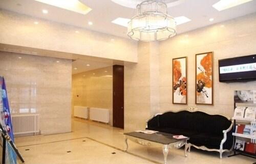 Dalian Xinghai Fengqing Apartment, Dalian