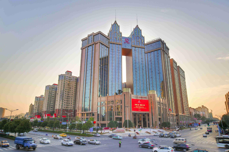 Worldhotel Grand Jiaxing Changsha, Changsha