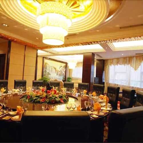 Dongyang International Hotel, Guang'an
