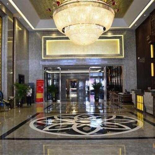 Datong Huamao Hotel, Datong