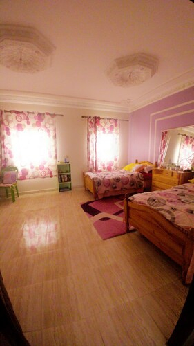 Tangier-Guest House-, Tanger-Assilah