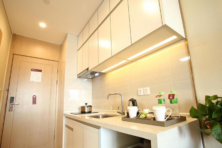 Yantai Tianma Argyle Suite, Yantai