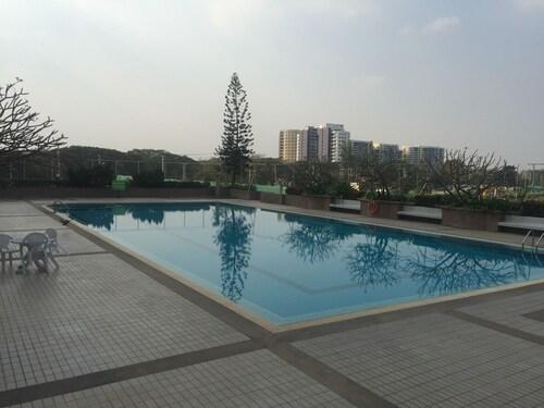 Nouvelle Condominium Thanacity, Bang Plee
