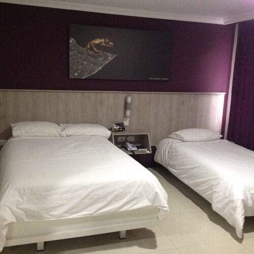 Gran Hotel Cofanes, Pastaza