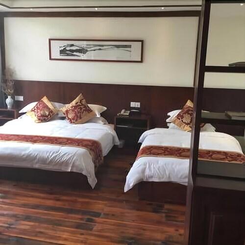 Ruyuan Culture Theme Inn, Wuxi