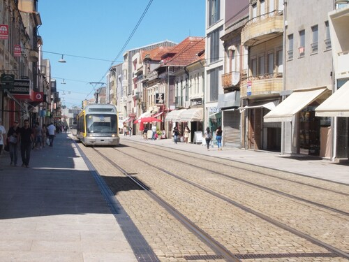 Feel Porto Boutique Flat, Matosinhos