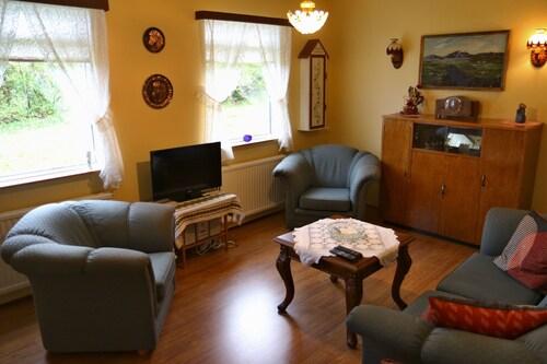 Blómsturvellir Holiday Home, Súðavíkurhreppur