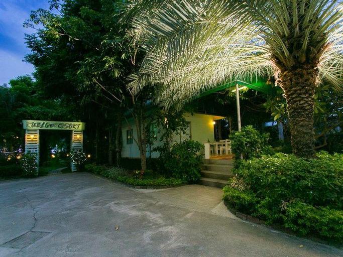 Rublom Resort, Muang Phetchaburi
