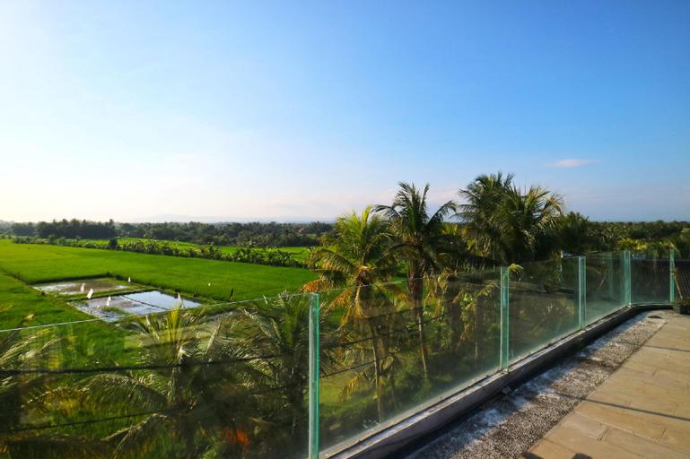 The CaZ Bali (Pet-friendly), Tabanan