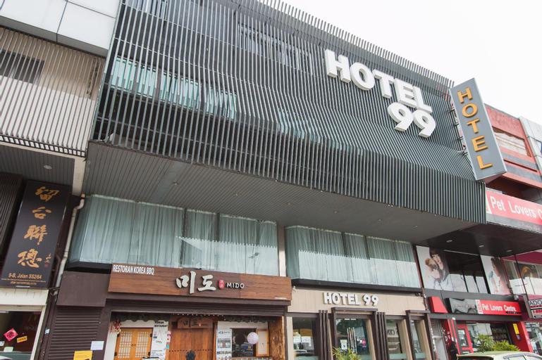 Hotel 99 SS2 @ Petaling Jaya, Kuala Lumpur