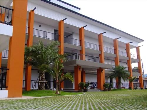 Granny House, Muang Nakhon Ratchasima