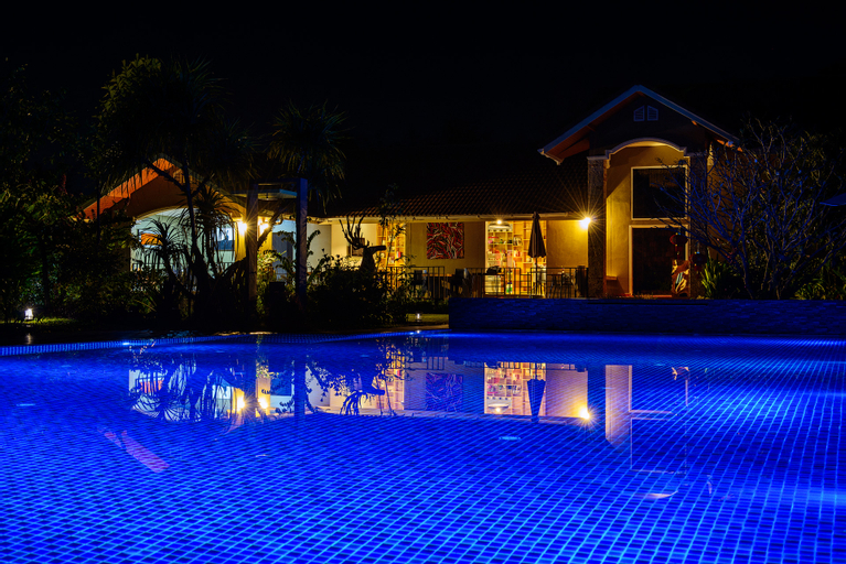 Chiang Mai Corner Spa Resort, Hang Dong