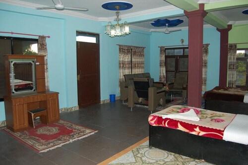 Siddhartha Guest house, Lumbini