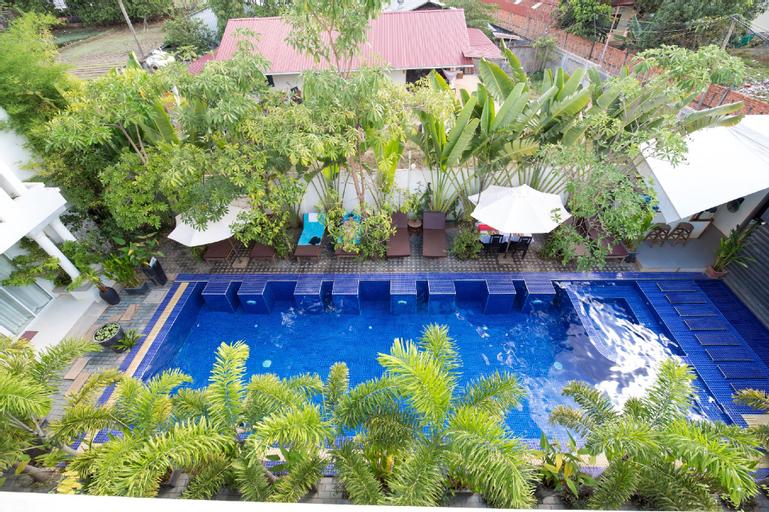 Laysung Boutique Hotel, Siem Reab