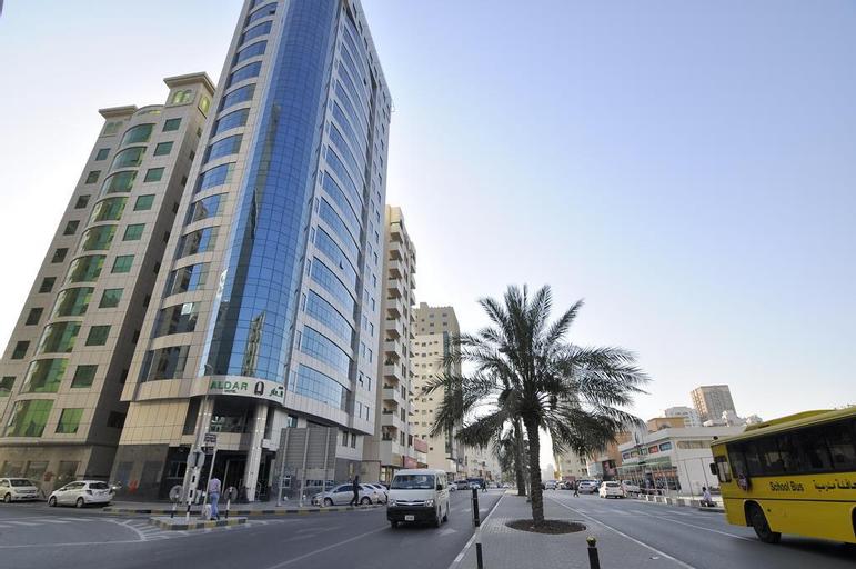 Aldar Hotel,