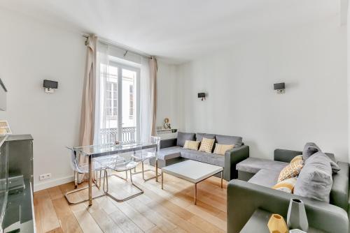 36 Luxury Flat Saint Germain Des Pres, Paris