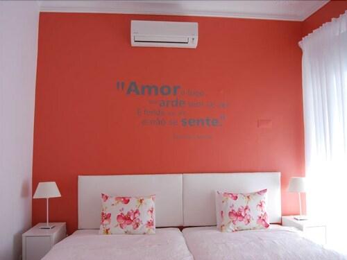 Restauradores Apartments, Lisboa