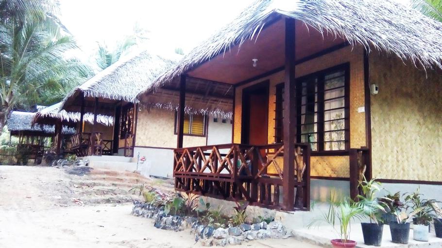 Bayog Beach Campsite (Pet-friendly), El Nido