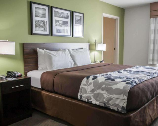 Sleep Inn & Suites, Harrison